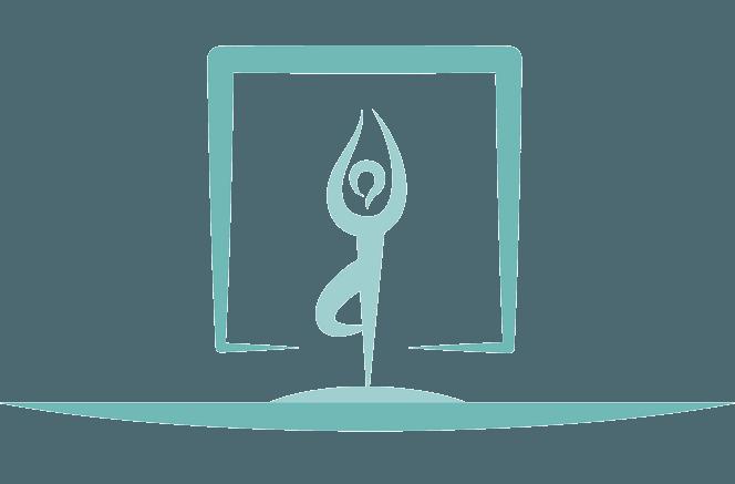 Sense of Yoga pose 2